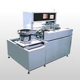 素子特性検査装置