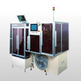 WL-CSP検査テーピング機